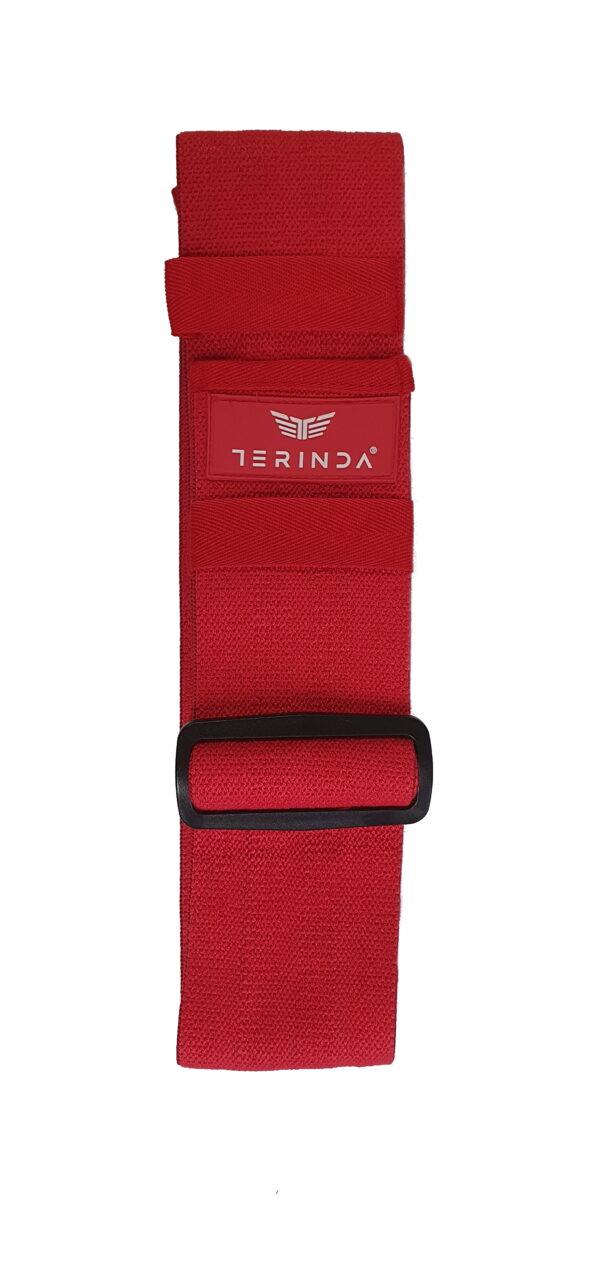 Nastavljiva elastika za vadbo Terinda PRO