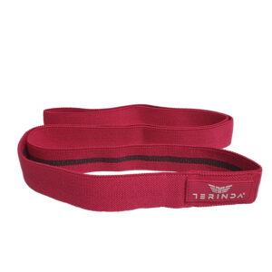 Dolga elastika za vadbo Level 1 Terinda
